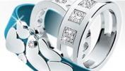 Šperky stříbro